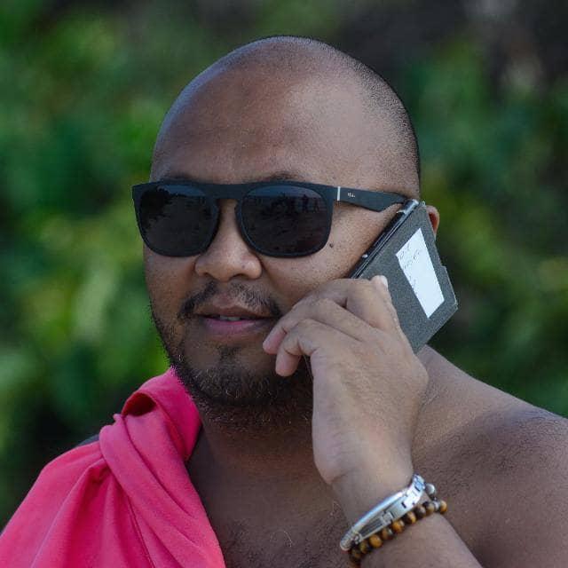 Toky Radaoro, vice-président