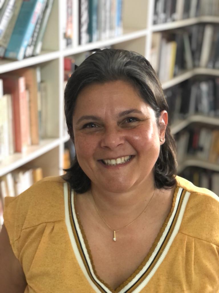 Annabelle Gaggini Boyer, Secrétaire générale